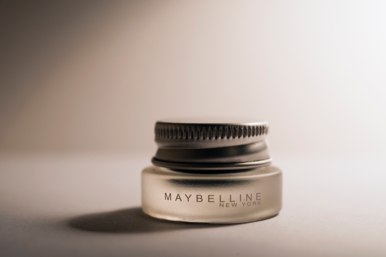 Maybelline gel