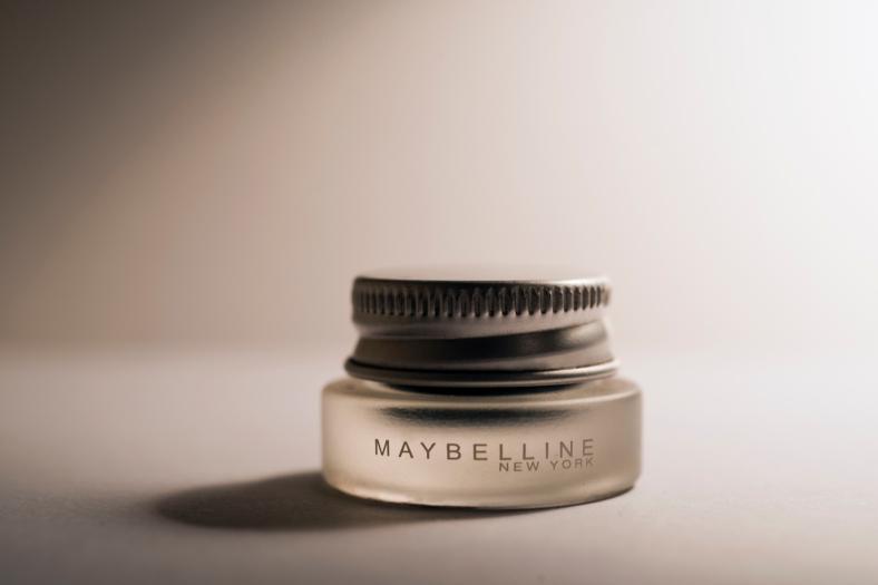 Maybelline gel